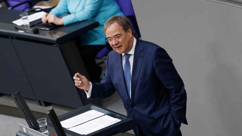 Armin Laschet: Europa ist eine Lebenseinstellung