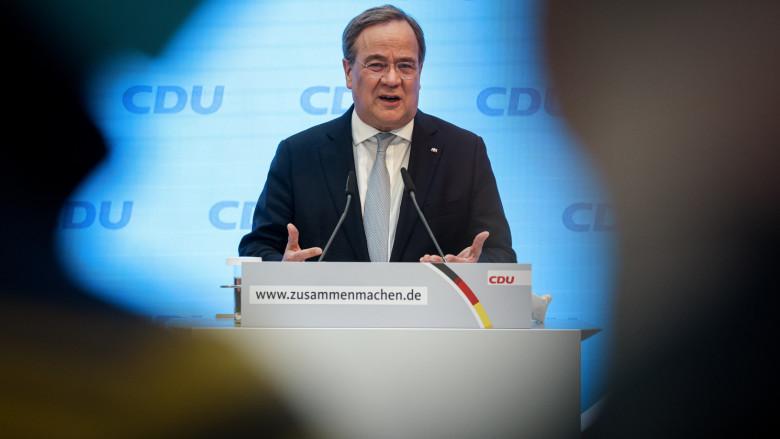 Armin Laschet: Wir schaffen aus der Krise neue Kraft