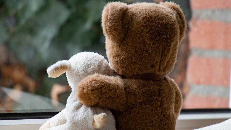 Kindesmissbrauch wird endlich als Verbrechen bestraft