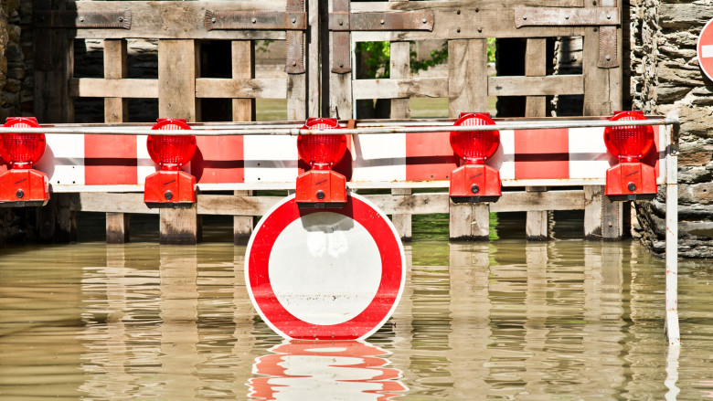 Hochwasser-Hilfen beschlossen