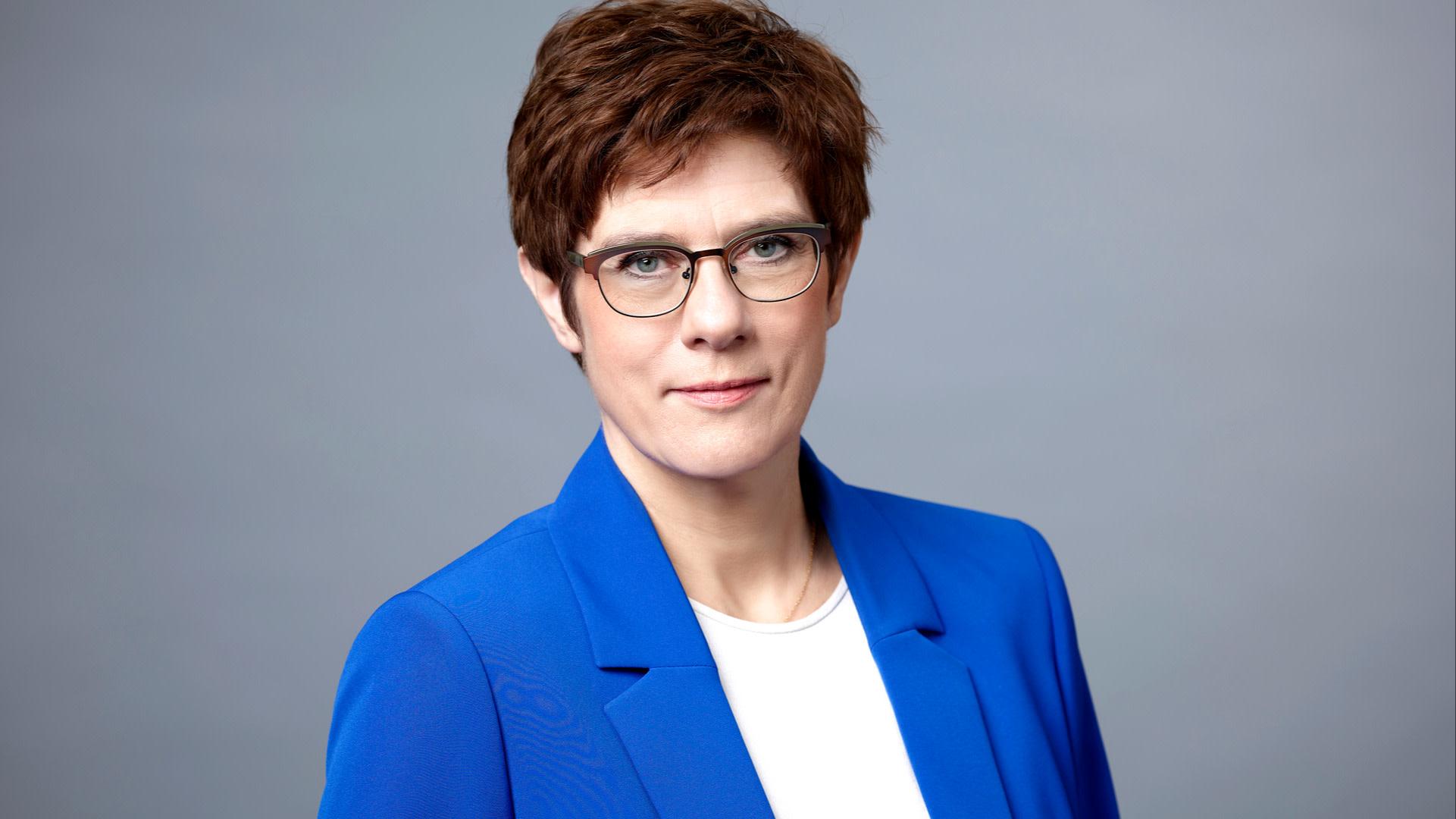 Foto: CDU/Laurence Chaperon
