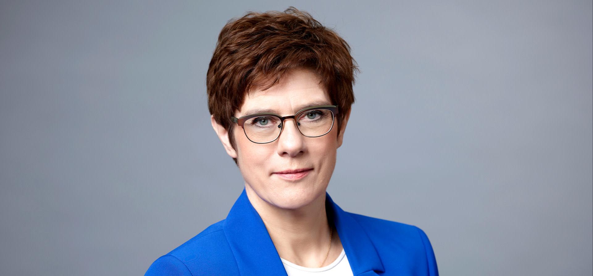 Foto: CDU / Laurence Chaperon