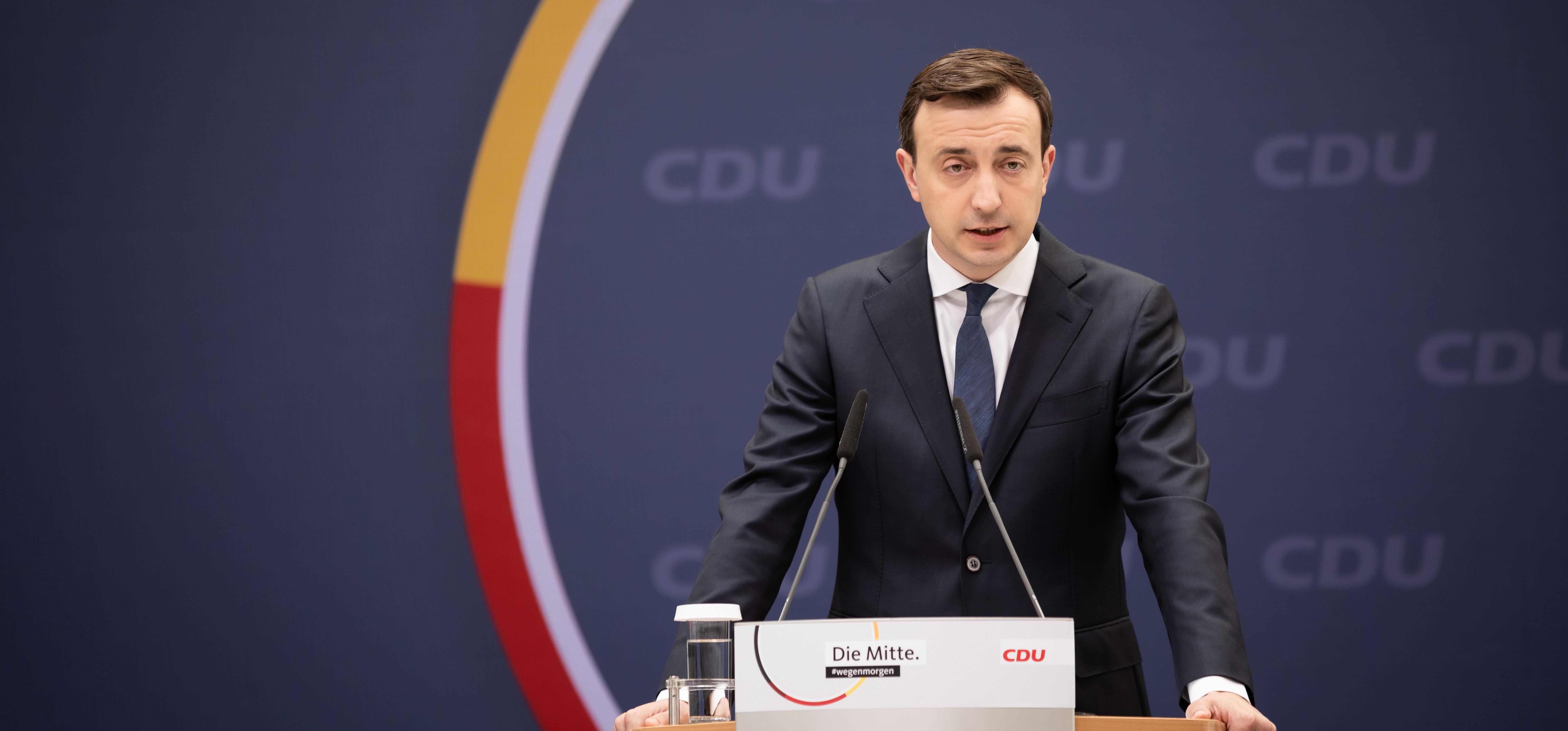 Foto: CDU/Benjamin Zibner