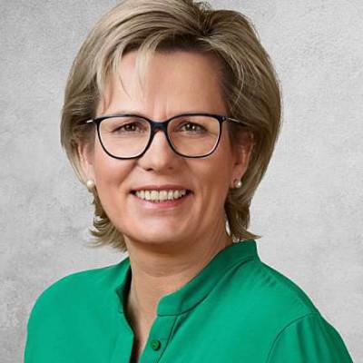 Barbara Klepsch MdL