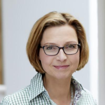 Bettina Wiesmann MdB