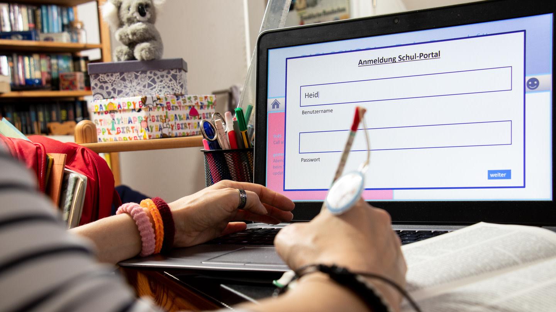 Kräfte bündeln für die digitale Bildung
