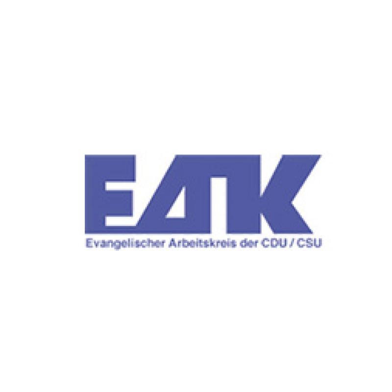Logo des Evangelischer Arbeitskreises